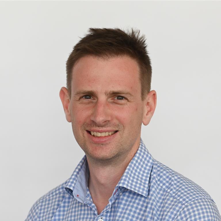 Dr Tom Wycherley