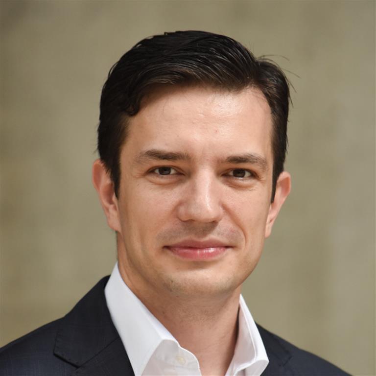 Dr Vitomir Kovanovic