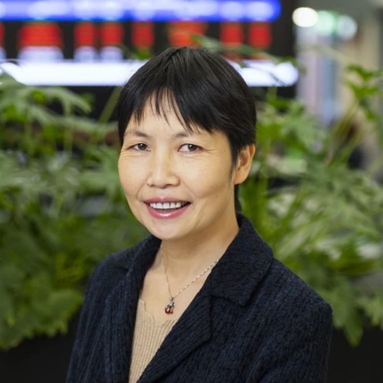 Dr Xin Deng