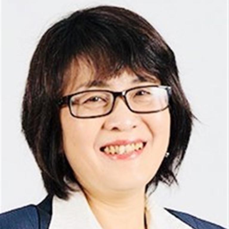 Professor Yan Zhuge