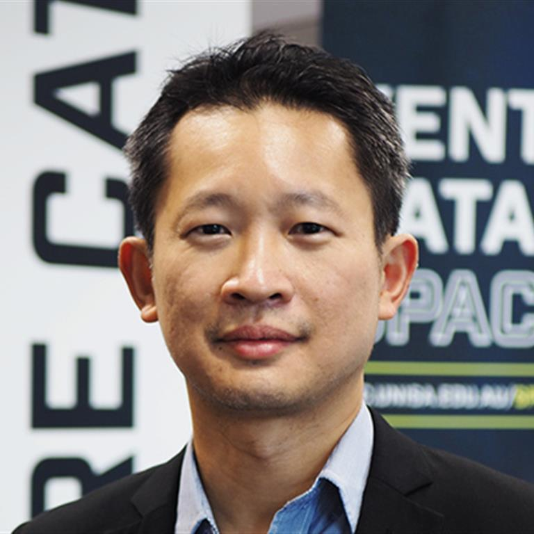 Dr Yee Wei Law