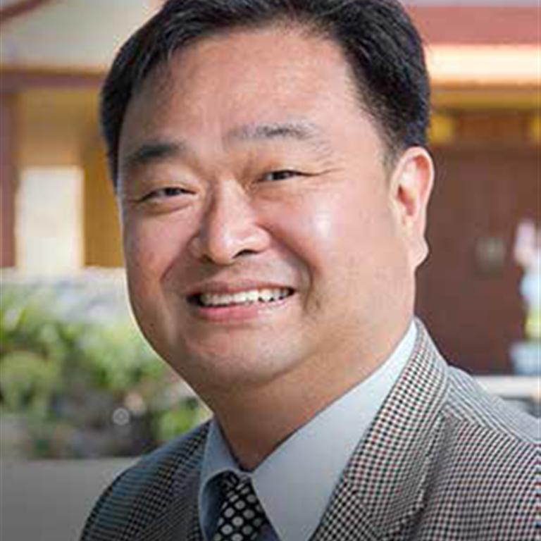 Professor Ying Zhu