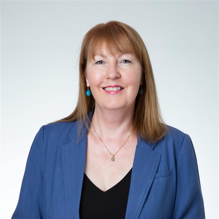 Associate Professor Barbara Parker