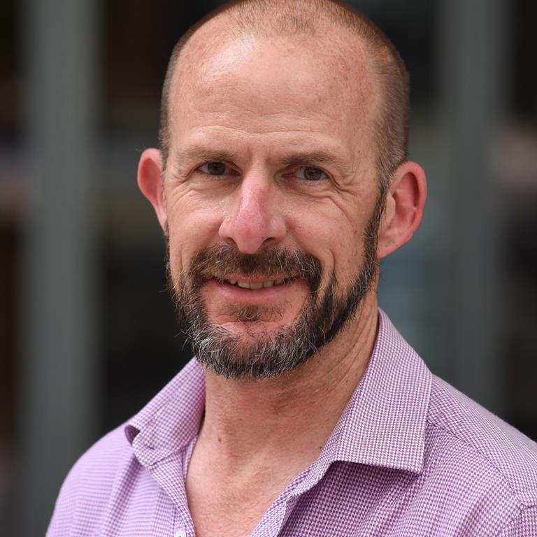 Dr Chris Della Vedova