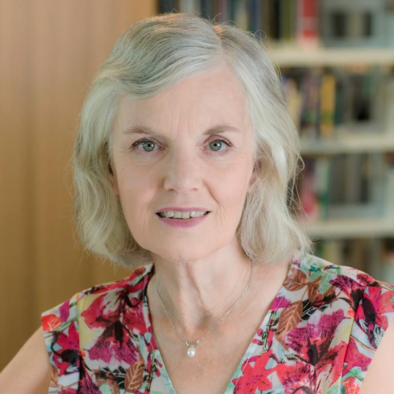 Associate Professor Christine Garnaut