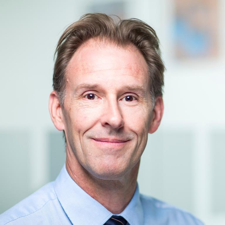 Professor David Cropley