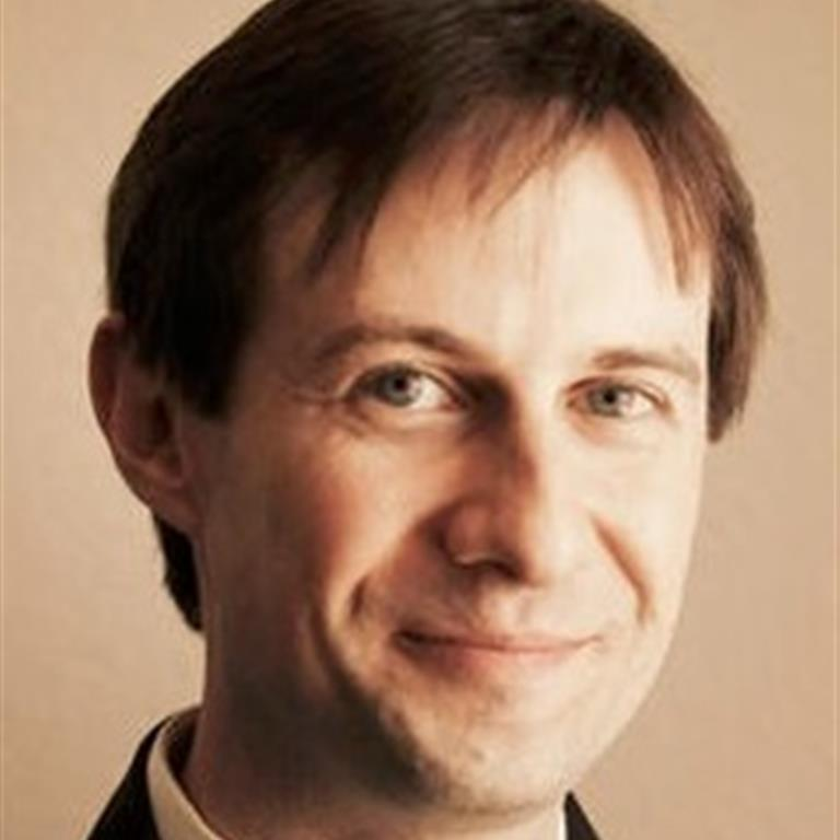 Dr Georg Grossmann
