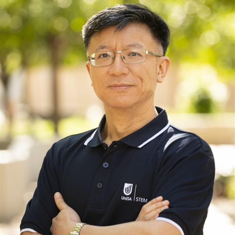 Dr Ke Xing