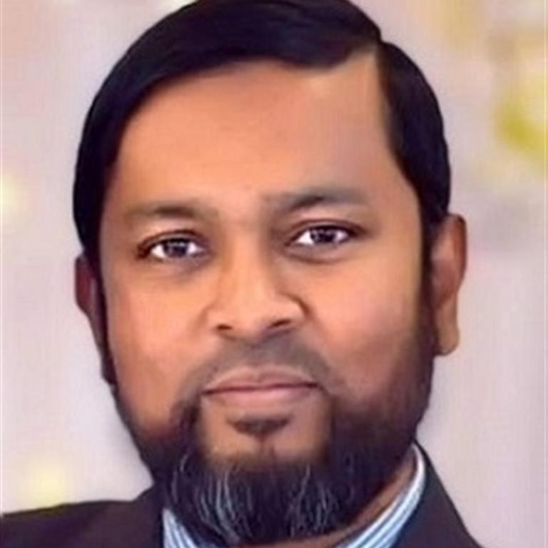 Dr Masud Karim