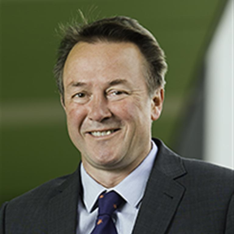 Professor Simon Beecham