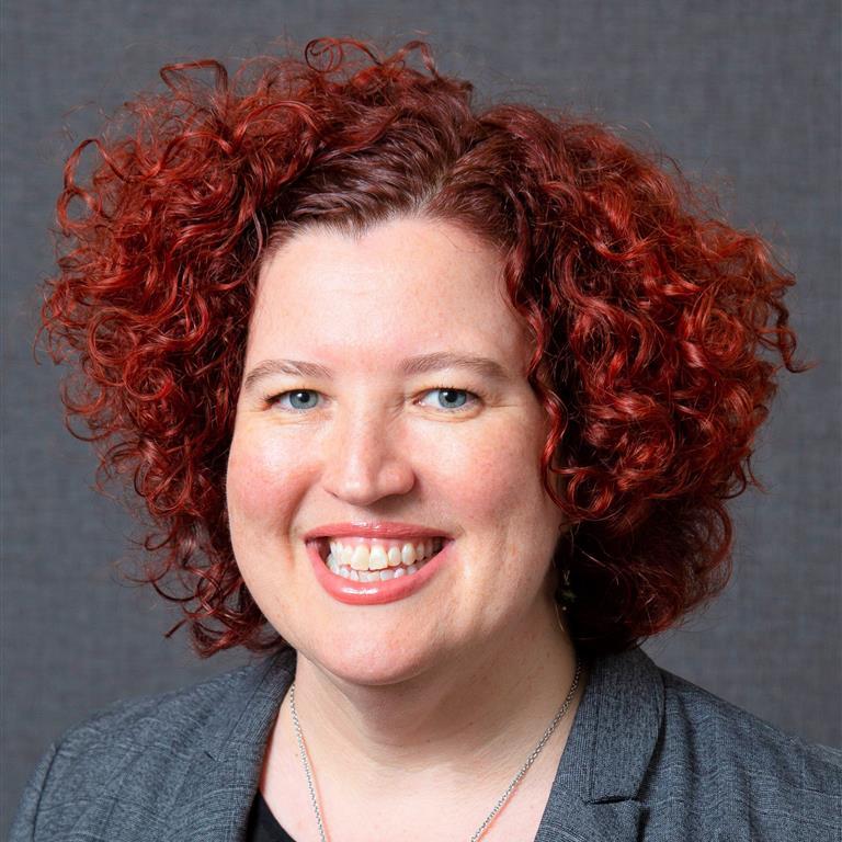 Professor Siobhan Banks