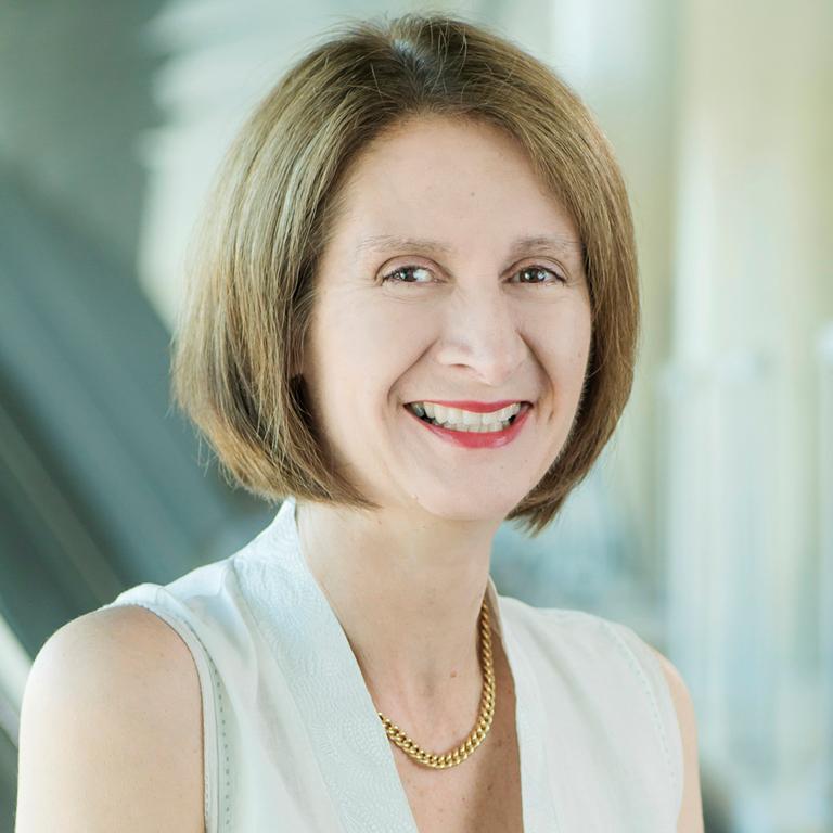 Prof Susan Freeman