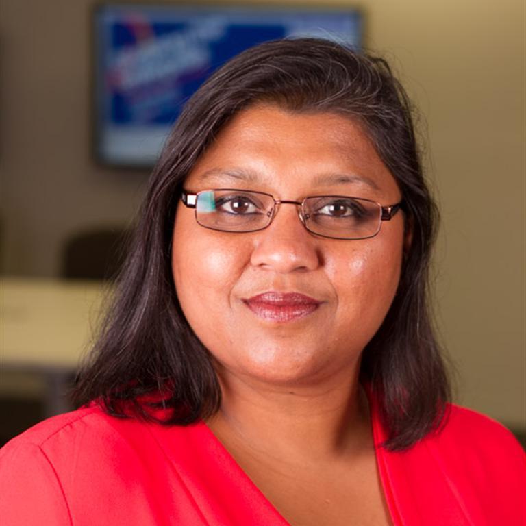 Dr Vandana Arya